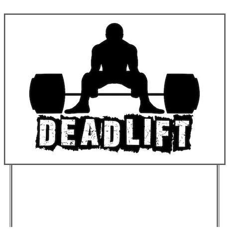 Deadlift Clipart