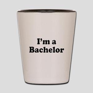 Bachelor: Shot Glass