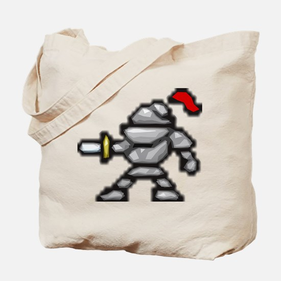 knightscharge Tote Bag
