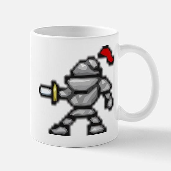 knightscharge Mug