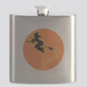 witch3 Flask