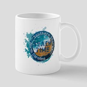 North Carolina - Southern Shores Mugs