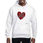 If Found Please Return to You Hooded Sweatshirt