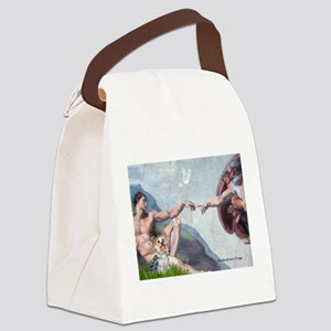 Creation/Yorkshire T Canvas Lunch Bag