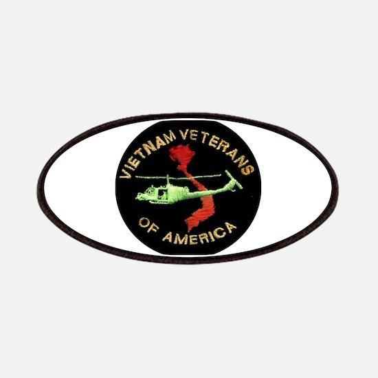 VVA Chopper Patches