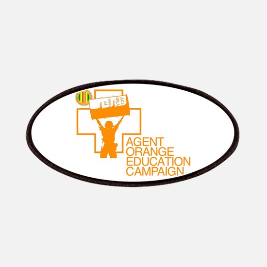 Agent Orange Education Patches