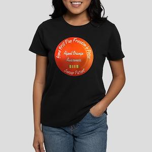 Freedoms Price Women's Dark T-Shirt