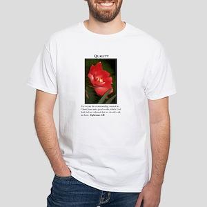 136015 White T-Shirt