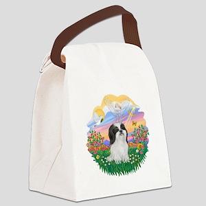 Guardian - Shih Tzu Canvas Lunch Bag