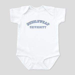 Bubblewrap Baby Clothes Accessories Cafepress