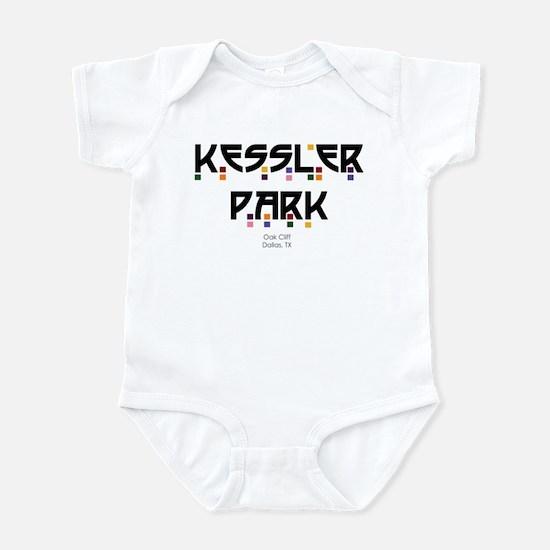 Kessler Park Infant Creeper