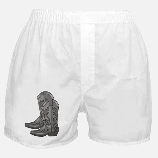 Boots8 Boxer Shorts