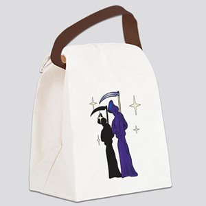 grim reapers Canvas Lunch Bag