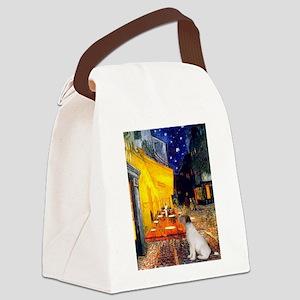 Cafe / JRT Canvas Lunch Bag
