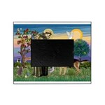 St Francis / G Shep Picture Frame