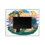 St.Francis #2/ Pyrenees#2 Picture Frame