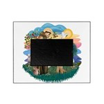 St Francis #2/ Lakeland T Picture Frame