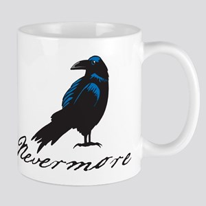 Nevermore Mug Mugs