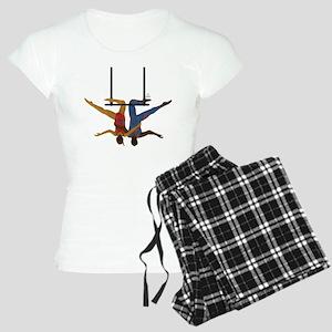 Pals hang together Women's Light Pajamas