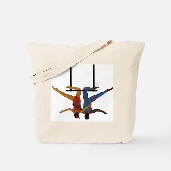 Pals hang together Tote Bag