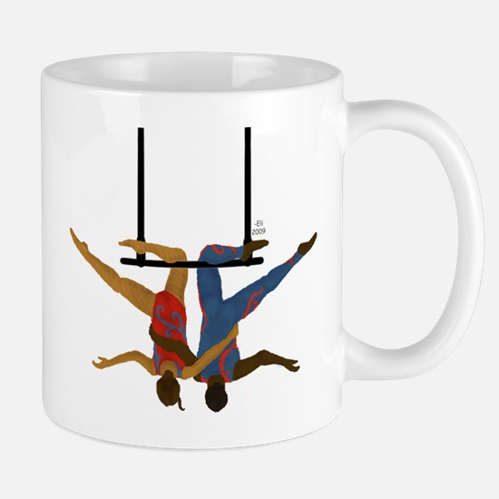 Pals hang together Mug