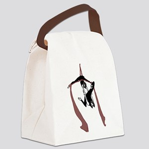 Partners Canvas Lunch Bag