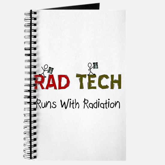 RAD TEch runs with radiation.PNG Journal