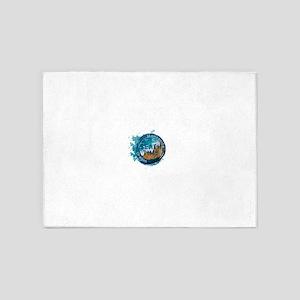 Oregon - Manzanita 5'x7'Area Rug