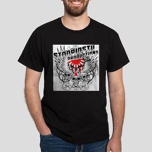 StoopidStu Productions Dark T-Shirt