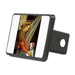 Madonna/Brittany Rectangular Hitch Cover