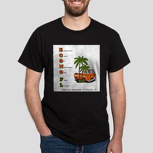 ECONO FL 2012 logo Dark T-Shirt