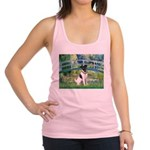 Bridge / Smooth T (#1) Racerback Tank Top