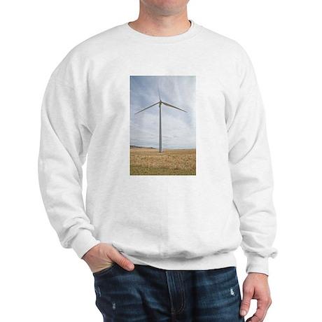 Wind Turbine Sweatshirt