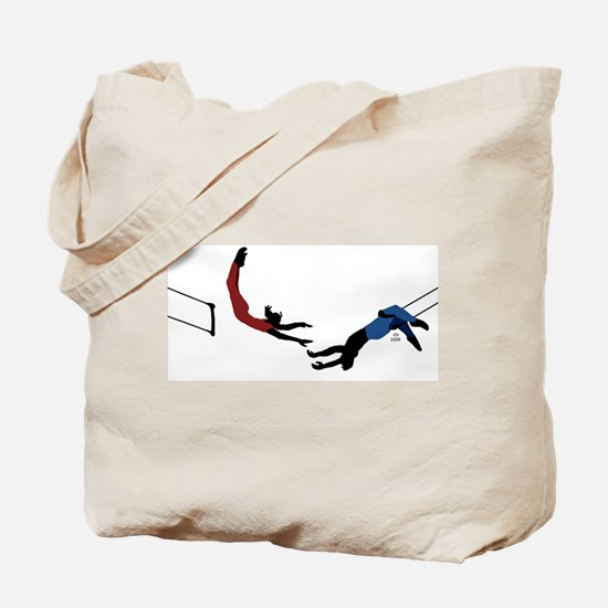Headed your way! Tote Bag