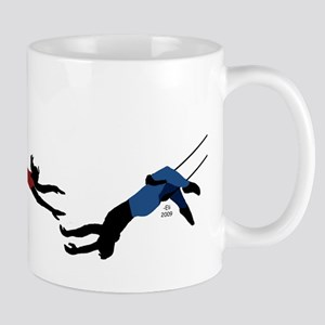 Headed your way! Mug