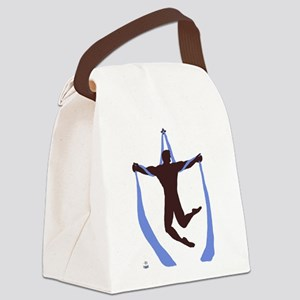 welhung no words Canvas Lunch Bag