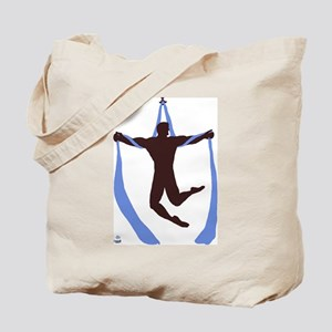 welhung no words Tote Bag