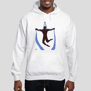welhung no words Hooded Sweatshirt