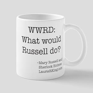 WWRD Mug