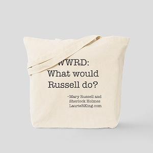 WWRD Tote Bag