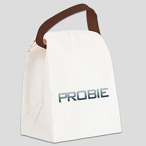 Probie Canvas Lunch Bag