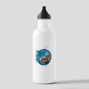Rhode Island - Narraga Stainless Water Bottle 1.0L