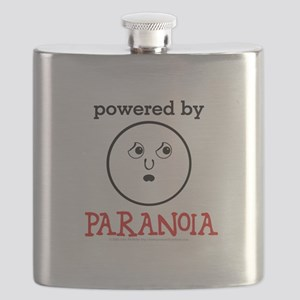 Powered By Paranoia Flask