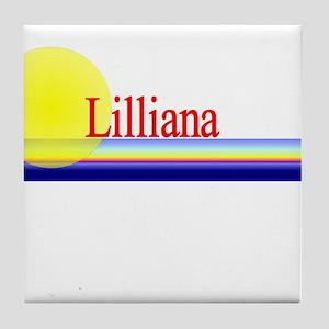 Lilliana Tile Coaster