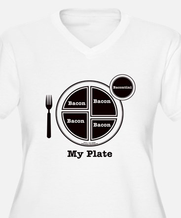 Bacon My Plate T-Shirt