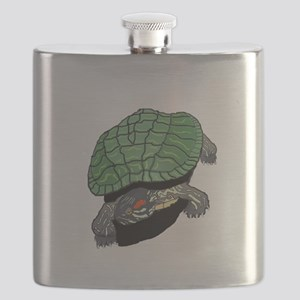 Powered By Turtles Flask