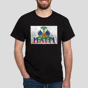 3D Haiti T-Shirt