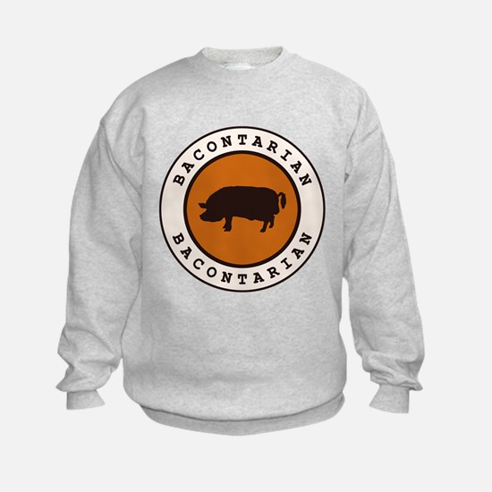 Bacontarian Sweatshirt