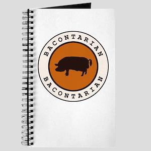 Bacontarian Journal