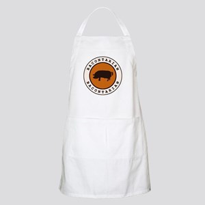 Bacontarian Apron